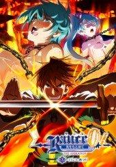 Rance 01: Hikari o Motomete The Animation